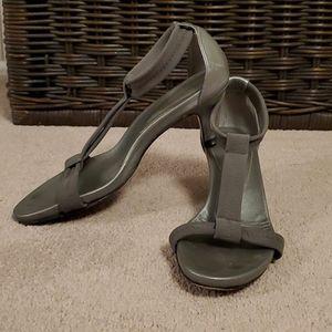 Donald J. Pliner Kitten Heels Sandals